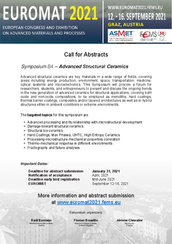 Euromat2021_SymposiumB4_Abstract